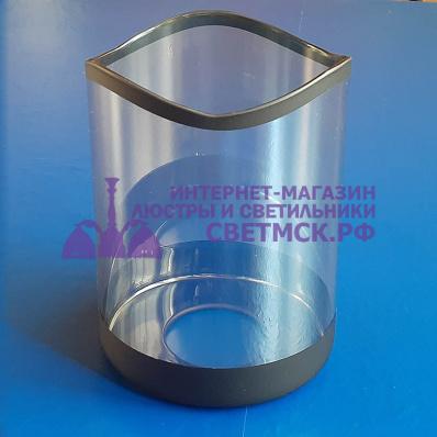 Плафон для люстр ЛС 1074 Цилиндр круглый
